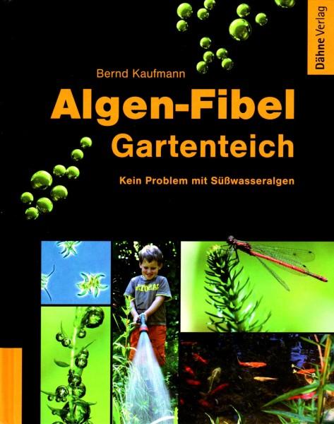 Kein Problem Mit SÜßwasseralgen *neu* Vom DÄhne Verlag Verbraucher Zuerst Algen-fibel Aquarium